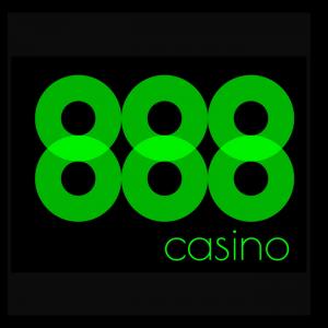 888 Casinò Logo