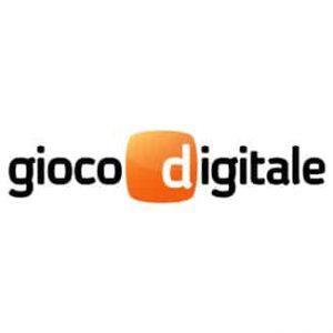 GiocoDigitale Casinò Logo