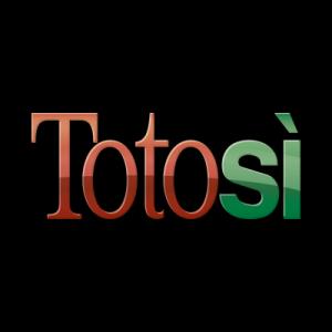 TotoSì Casinò Logo